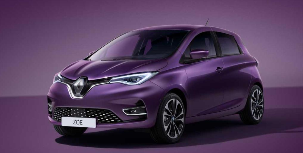 Renault Zoe. Обзор и покупка