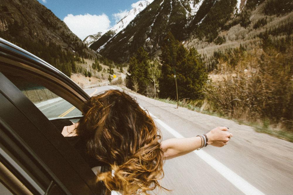 Путешествие по Сочи на арендованом авто