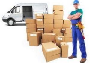 Подбираем фирму для переезда