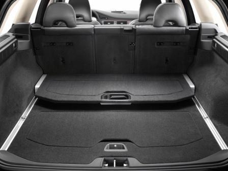 Багажник Вольво XC70