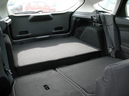 Багажник Форд Фокус 3