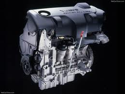 Двигатель Вольво XC70