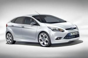 Новый Форд Фокус 2013