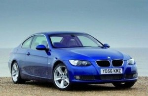 BMW 335i купе