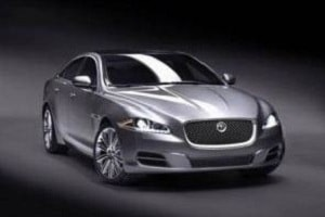 Обзор: Jaguar XJ