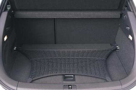 Багажник Audi A1 купе