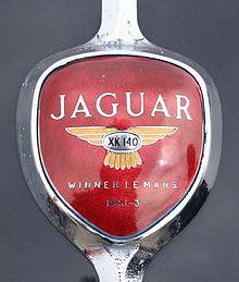 Логотип Ягуар