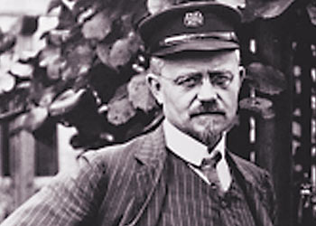 Avgust Horch