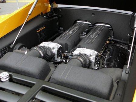 2008 Lamborghini Gallardo Parts and Accessories