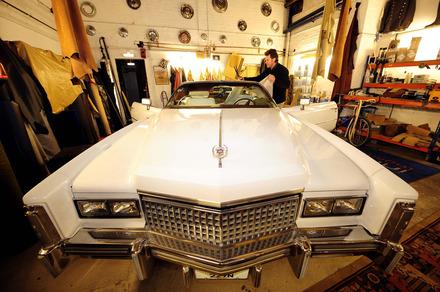 Автомобиль Кадиллак (Cadillac). История легендарного бренда.
