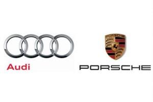 Audi RS4 против Porsche 911 Carrera 4S