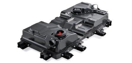 Аккумуляторная батарея Mitsubishi i-MiEV