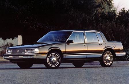Бьюик 1990