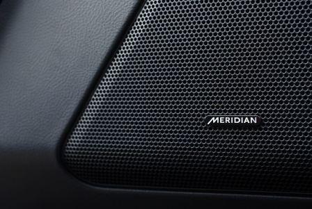 Аудио система Meridian