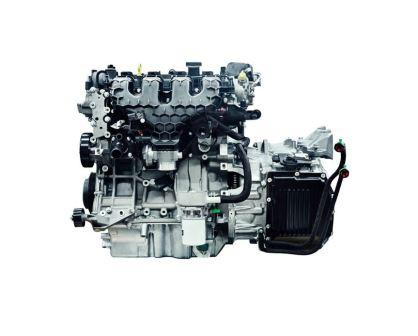 Двигатель Land Rover Freelander 2