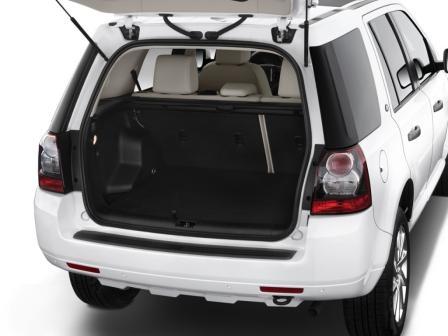 Багажник Land Rover Freelander 2