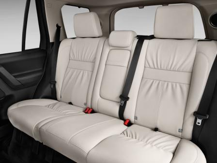 Задний диван Land Rover Freelander 2