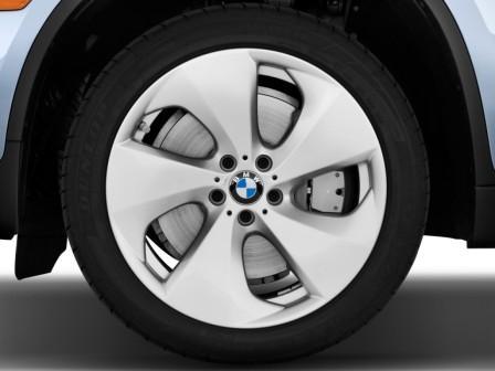 Колесо BMW X6 Active