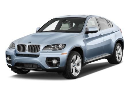 Автомобиль BMW X6 Active