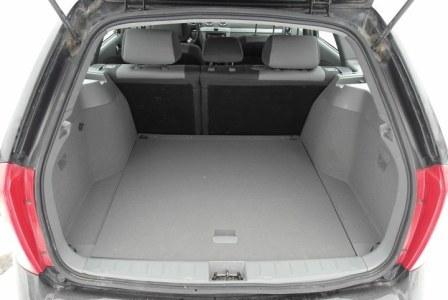 Багажник автомобиля Шевроле Лачетти