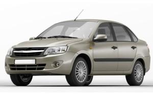 Российский гибридный автомобиль