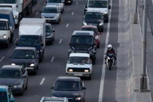 Автомобилисты и мотоциклисты