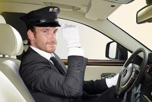 Автомобиль с водителем в Москве для деловых поездок