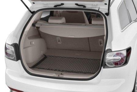 Багажник Mazda CX7