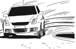 Как правильно управлять автомобилем