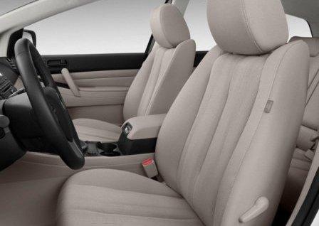 Сидения Mazda CX7