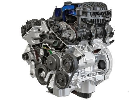 Двигатель Гранд Чероки