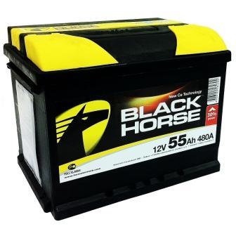 Аккумуляторная батарея Black Horse