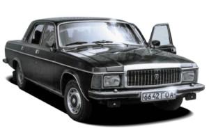 ГАЗ 31013