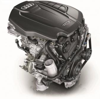Двигатель Audi A4 Allroad Quatro