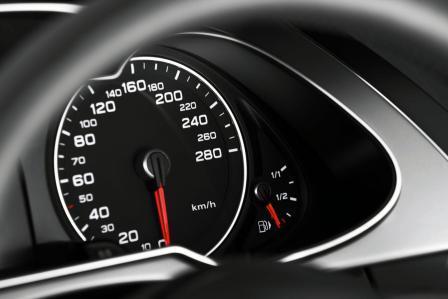 Приборы Audi A4 Allroad Quatro