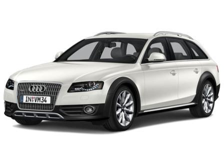Audi A4 Allroad Quatro