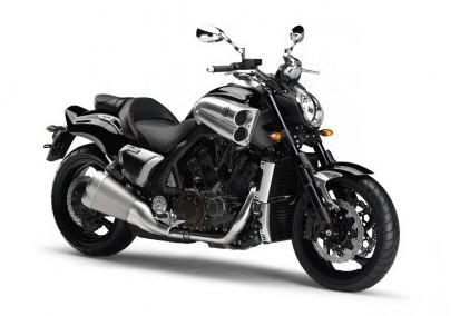 Мотоцикл Yamaha V-MAX