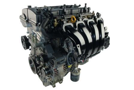 Двигатель 2.0 Hyundai ix35