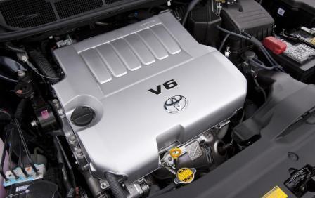 Двигатель Toyota Venza 2013