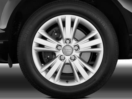 Колесо Audi Q7 TDI