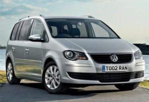 Фольксваген Туран_Volkswagen_Touran