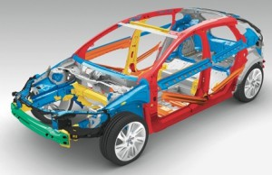 Авторазбор кузова Volvo