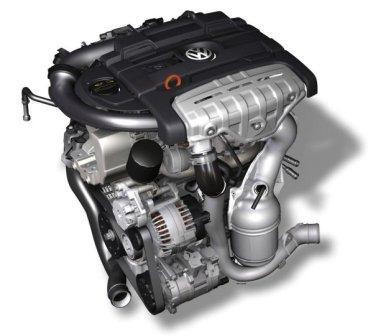 Двигатель 1.4 Фольксваген Джетта