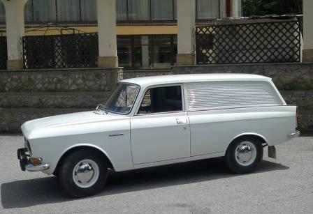 Москвич 434П
