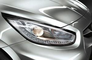 Обновление моделей автомобилей