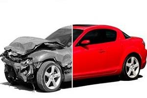 Выкуп и восстановление битых авто