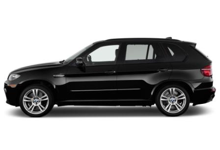 Обновленный BMW X5 2013