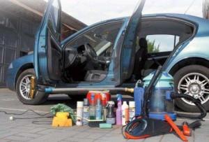 Подготовка автомобиля к весне