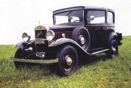 Balilla Fiat 508