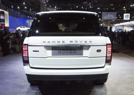 Range Rover Long Wheelbase (3)